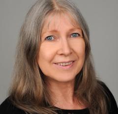 Claudia Stegmüller