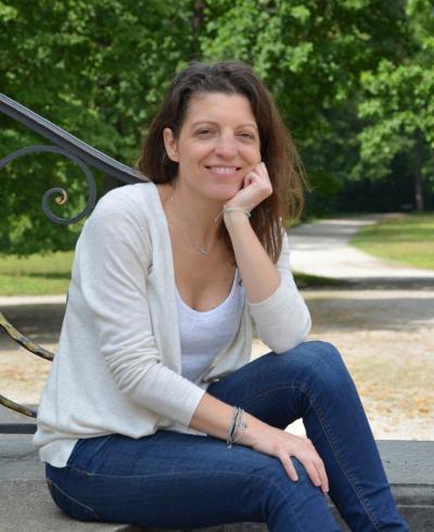 Caroline Bauer Gesundheitspraktikerin im Studio P München
