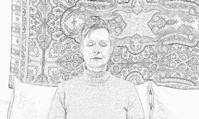 Meditation Sarah-Sylvia